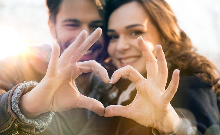 Terapia de parejas. Vacantes limitadas