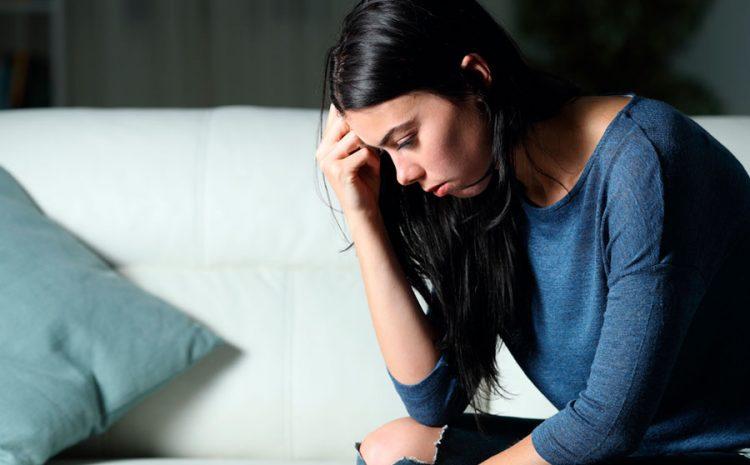 Alrededor de 6 millones de personas tienen trastorno mental en nuestro país.COVID-19 provocará el aumento de problemas mentales.