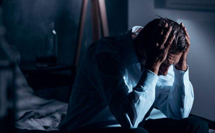 Nuevos trastornos mentales surgen a raíz del aislamiento Manuel Saravia, psicólogo, (IGL), recomiendo terapias virtuales